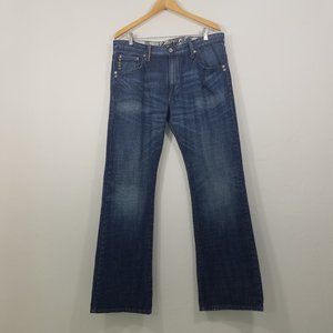 Levi's Silver Tab Slim Boot Jeans Size 36